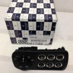 マセラティ MGT ヘッドライト&コントロールスイッチ 237799