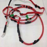 アウディ A4(8W)   バッテリーケーブル   8W2971225