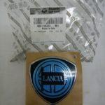 ランチャー イプシロン(843) トランクエンブレム 51705333