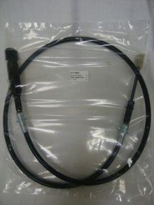 ロータス エリーゼMK1 T/Mシフトワイヤー A111F0003F T/Mチェンジワイヤー A111F0004F