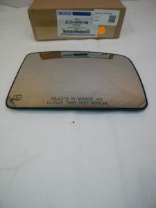 リンカーン ナビゲーター ドアミラーガラス 右 2L1Z17K707AB