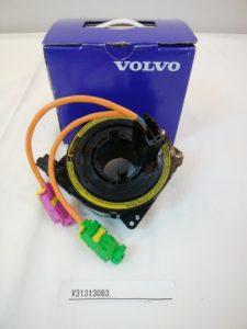ボルボ XC90 ステアリングコンタクトリール(アングルセンサー) 31313083