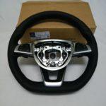 ベンツ E200(W213) ステアリングホイール 00046067009E38