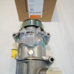 BMWミニ R56  エアコンコンプレッサー 64529223392(SAC7753-2)