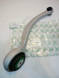 ジャガー フロントロアアーム C2D49933 商品画像