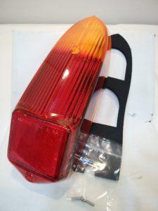 MG ROVERパーツ テールレンズ(オレンジ/赤)LH MGB 37H4737 商品画像