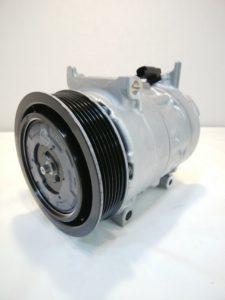 プジョー 308cc エアコンコンプレッサー 648740