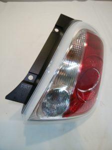 フィアット500 パーツ テールランプ LHD/RH  51885544