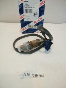 BMWパーツ O2センサー  1178759942 商品画像