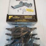 ダッジ ダコタ  フロントディスクパッド (生産中止品) 04797400(FX529A)