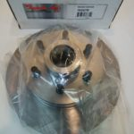 ダッジ ダコタ  フロントブレーキローター 52006240(76247R)(生産中止品 )