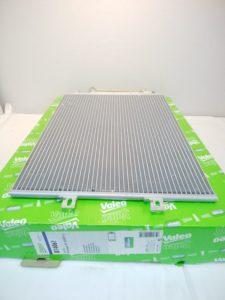 ルノー トゥアンゴ2 エアコンコンデンサー  921006980R(814061)商品画像
