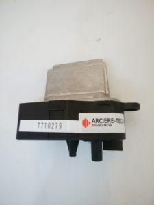 アルファロメオ155 パーツ ブロアーレジスター 生産中止品 7710279 商品画像