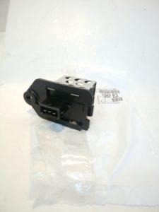 プジョーパーツ 通販 ラジエターファンレジスター 1267E3 お取り寄せ商品画像