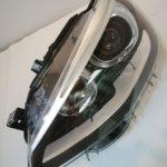 BMW 116i(F20) キセノンヘッドランプユニット 左 63117296911(1LL010741571)
