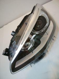 BMWパーツ 通販 キセノンヘッドランプユニット 左 63117296911(1LL010741571) 商品画像