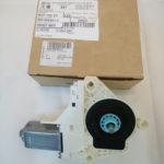 アウディ A4(8K)  パワーウィンドウモーター 8K0959801C