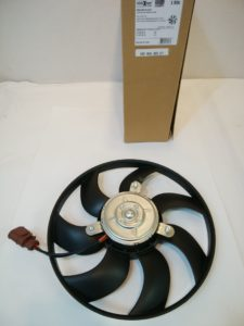 VW AUDIパーツ 通販 電動ファン  1K0959455ET 商品画像
