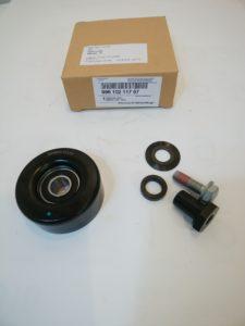 ポルシェ996パーツ 通販 テンションローラー  99610211757 商品詳細画像