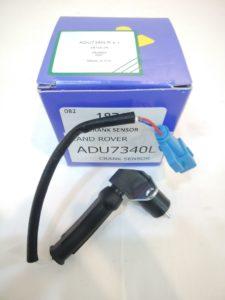 MG ROVERパーツ 通販 クランクポジションセンサー ADU7340L お取り寄せ商品画像