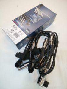 ベンツ300SE(W126) パーツ 通販 プラグコードセット ZEF558 お取り寄せ商品画像