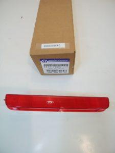 CHRYSLER DOD パーツ 通販 ハイマウントストップランプ  68083906AC お取り寄せ 商品画像