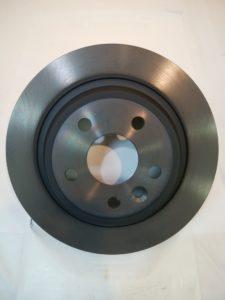 フォード フォーカス パーツ 通販 リヤディスクローター 2111254 お取り寄せ商品画像