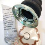 アウディ A4(8D) ドライブシャフトブーツIN (生産中止品) 3B0498201