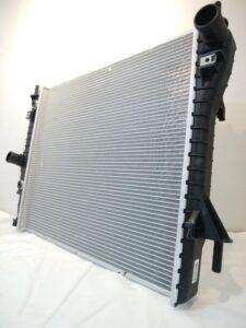 ジャガーパーツ 通販 ラジエター C2S44966 お取り寄せ商品画像