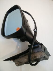 アルファロメオ159パーツ 通販 ドアミラーボディRHD/RH 156053023 お取り寄せ商品画像