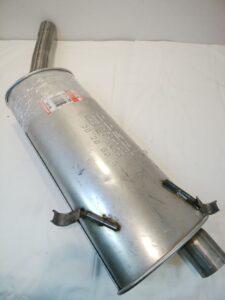 サーブパーツ 通販 リヤマフラー (生産中止品) 9349192(RD9349192BSL)