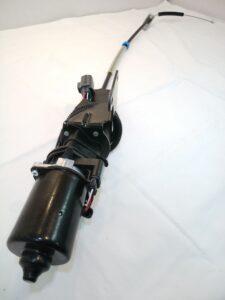 ジャガーパーツ 通販 サイドブレーキモーター C2C40572 お取り寄せ商品画像