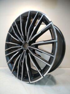 BMWパーツ 通販 アルミホイール 8JX20 ET26 729M E 36118072025 お取り寄せ商品情報