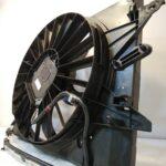 ジャガー 3.6L ラジエター電動ファン  C2P16825