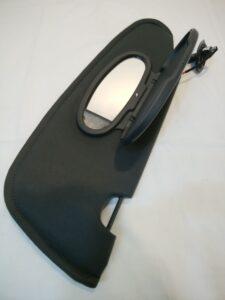 クライスラー PT コンバーチブルパーツ 通販 サンバイザー 1EK31XDHAA お取り寄せ商品画像