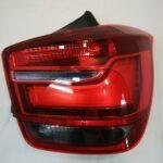BMW 116i(F20) テールランプ 右 63217241544
