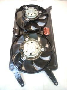 アルファロメオ156 パーツ 通販 電動ファン 60692693 お取り寄せ商品画像