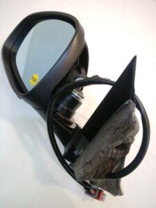 アルファロメオ159 ドアミラー本体(メモリー無し)RHD/LH 156080869 お取り寄せ商品画像