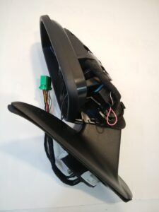 ボルボ v70/s60 パーツ 通販 ドアミラー本体 右 30745251 お取り寄せ商品画像