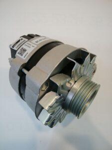 フィアット パンダ141 オルタネーター 55A LRB00326 お取り寄せ商品画像