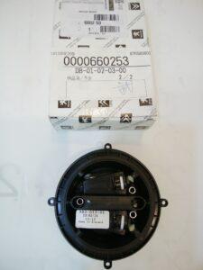 プジョーRCZ パーツ 通販 ドアミラーモーター 660253 お取り寄せ商品画像