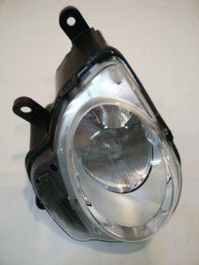 フィアットパーツ 通販 ヘッドランプ LOW RH  51786771 お取り寄せ商品画像