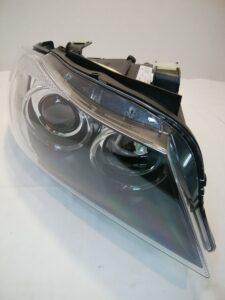 BMW E90/91 パーツ 通販 キセノンヘッドランプ 右 63117161674 お取り寄せ商品画像
