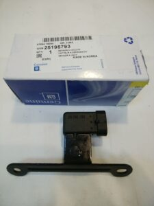 DAEWOO MATIU パーツ 通販 バキュームセンサー 25195793 お取り寄せ 商品画像