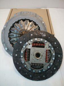ローバー クラッチディスク&カバーLD  LR117128