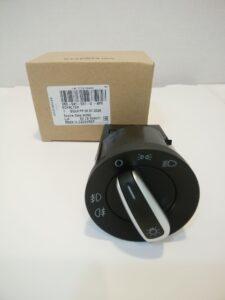 ワーゲンパーツ 通販 ヘッドランプスイッチ 6R0941531GAPV お取り寄せ商品画像