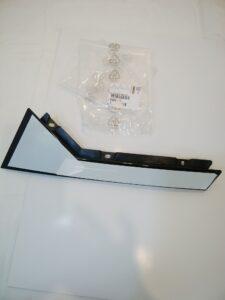 プジョー508パーツ 通販 リヤドア サッシカバー R/LH  9326CS お取り寄せ商品画像