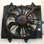 クライスラー PTクルーザー  ラジエター電動ファン(生産中止品) 05127726AA(623830)