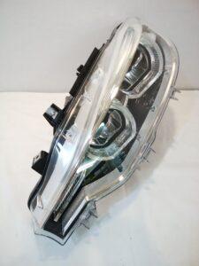 BMW F30/F31A パーツ 通販 ヘッドランプユニットLH LED 63117419631 お取り寄せ商品画像