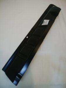 アウディパーツ通販 購入 リヤフェンダー ロアプレート 左  8J0809383C お取り寄せ商品画像